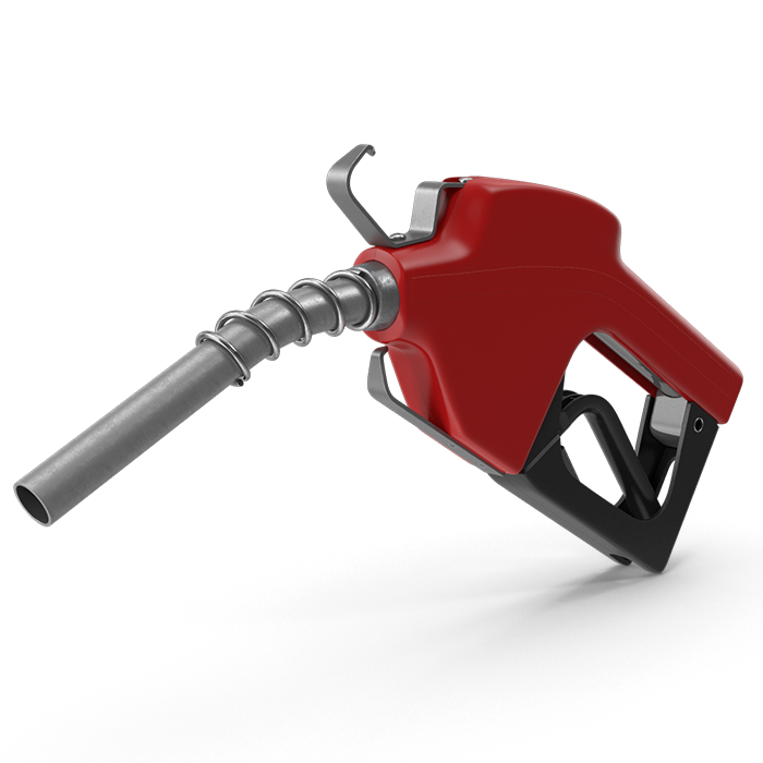 Benzin Pompası Görsel